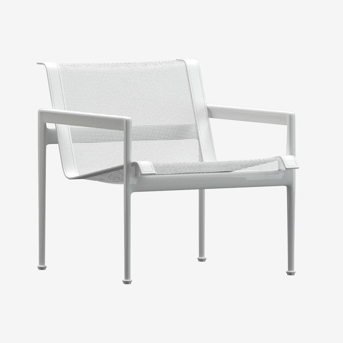 Superior ... Hive Modern Richard Schultz 1966 Lounge Chair 3d Model Max Obj Fbx Mtl  5 ...
