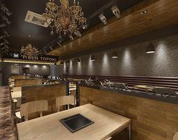 3D Business - Food Beverage - 1065