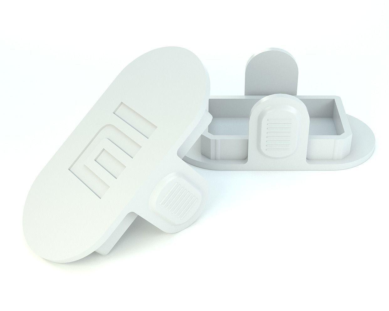 Xiaomi Mi Drone Battery Cap 3D print model | CGTrader
