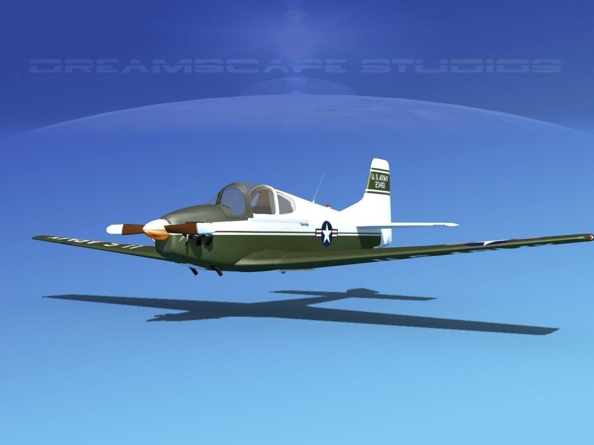 Johnston A-51A V07