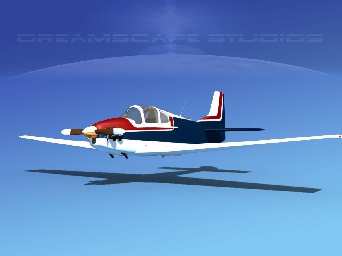 Johnston A-51A V08