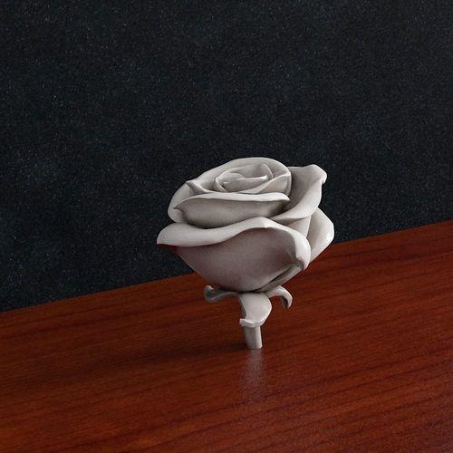 Jewelry Rose flower