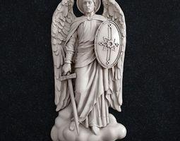 michael Archangel Michael 1 3D printable model