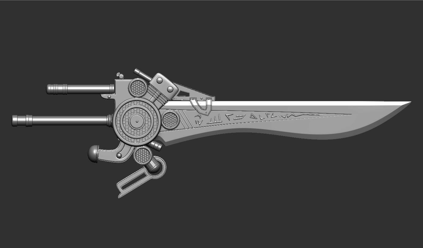Sword Noctis