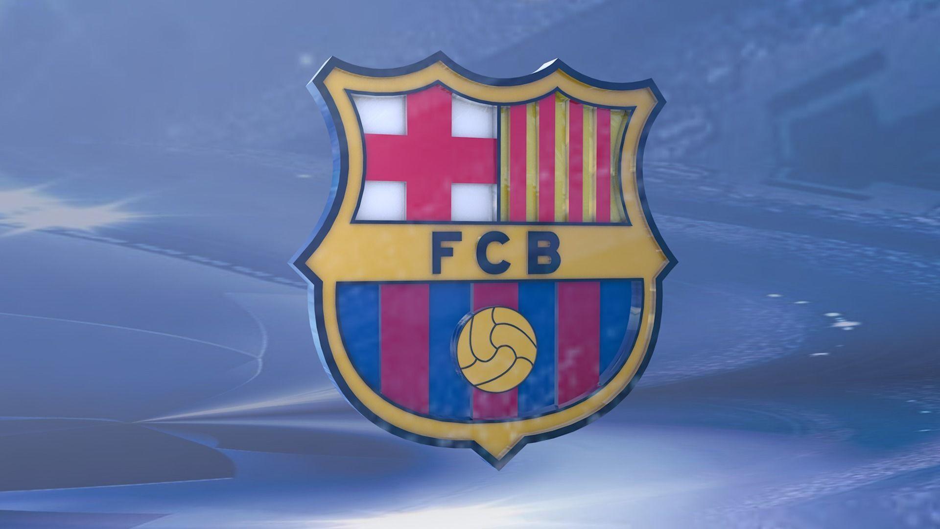 Barcelona Fc Models