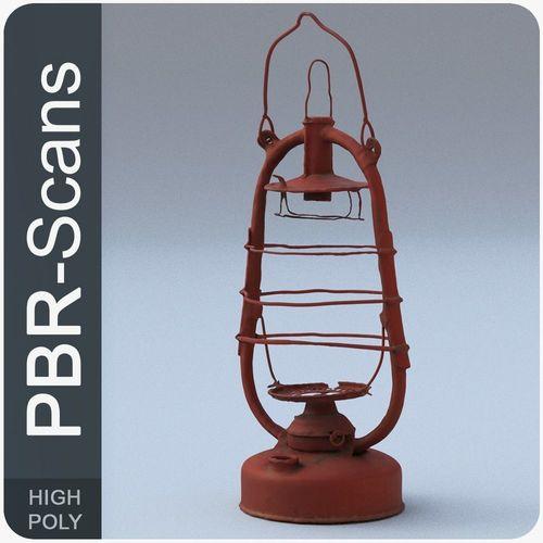 kerosene high poly 3d model obj mtl fbx ma mb 1