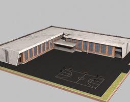 3D PBR School