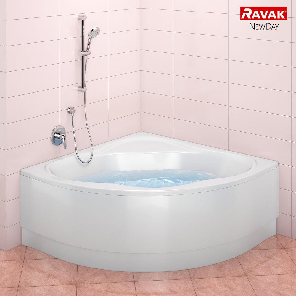 bath Ravak NewDay