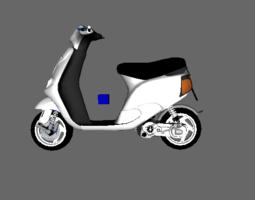 zip sp fast rider 3d