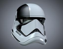 3D StromTrooper