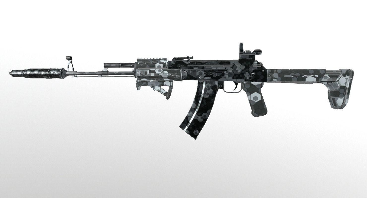 AK Kit