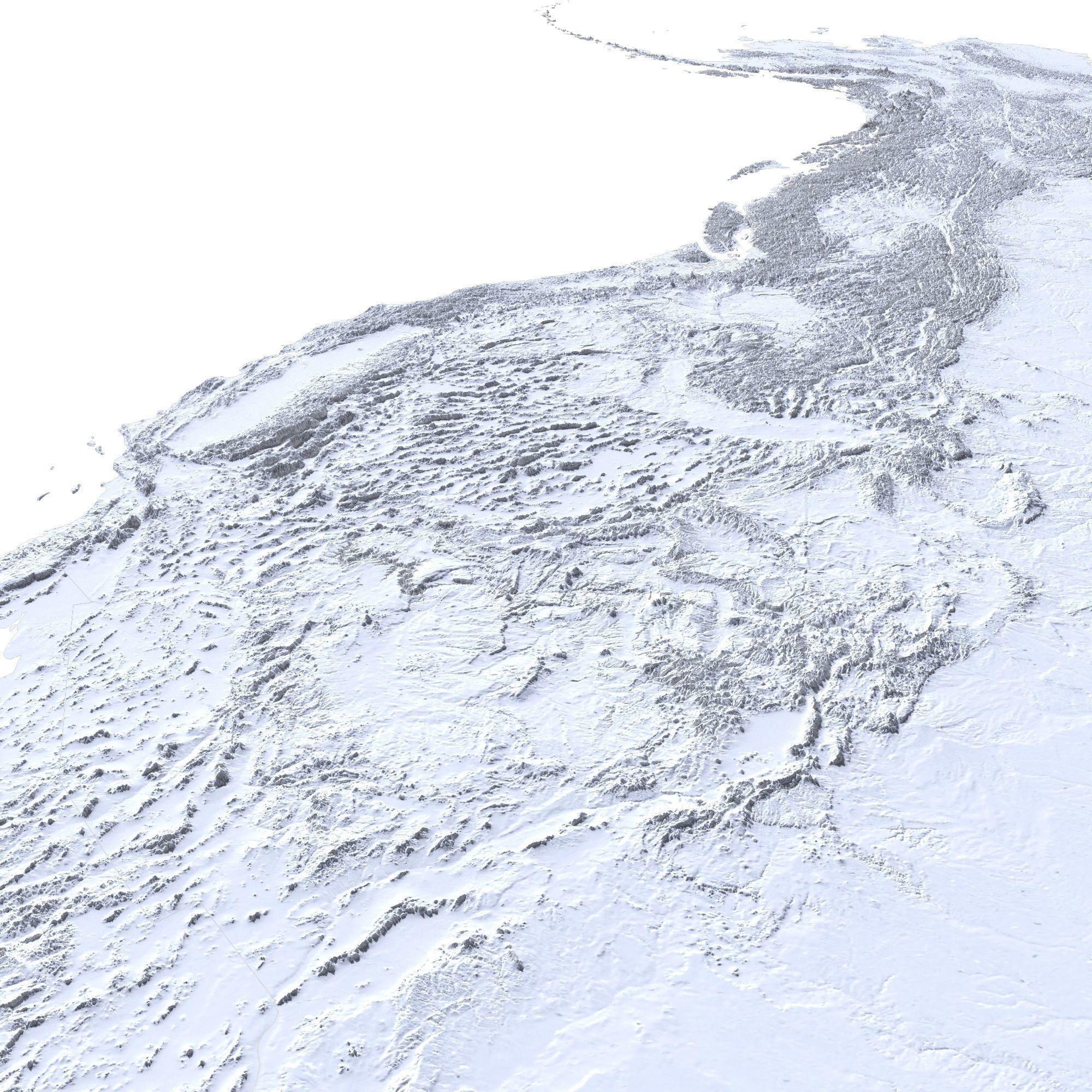 high detailed relief map of usa canada mexico 3d high detailed relief map of usa canada