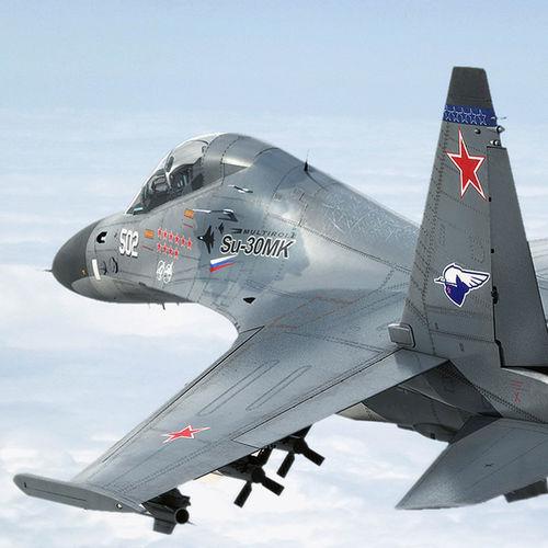 su-30m2 3d model rigged max obj mtl fbx 1
