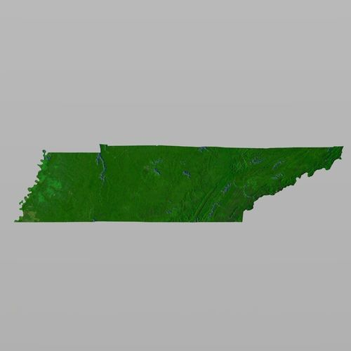 tennessee state for 3ds and obj 3d model obj mtl 3ds pdf 1