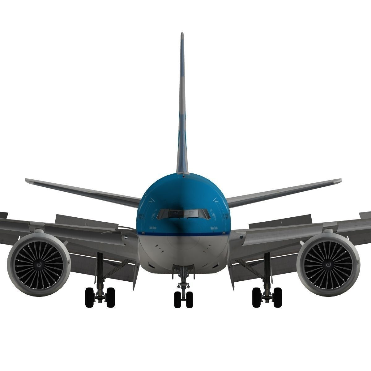 7 s model klm Klm has previously renewed the its business class cabins aboard its boeings 747s, 777-200s and -300s the airline's new boeing 787 dreamliners are arriving from the manufacturer with the new cabins installed on the final assembly line.
