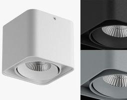 3D model 21251x Monocco Lightstar