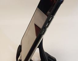 Jekuza phone holder 3D print model