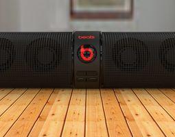 3D Beats