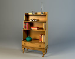 Francesco Molon Case 3D