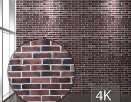 3D asset Brickwork 103