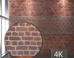 Brickwork 152 3D asset