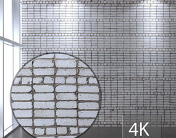 Brickwork 304 3D model