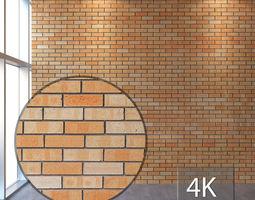 3D asset Brickwork 322