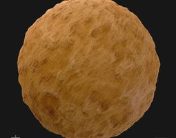 material 3D Sand texture