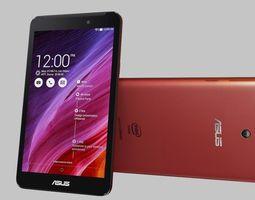 Asus Phonepad7 3D asset