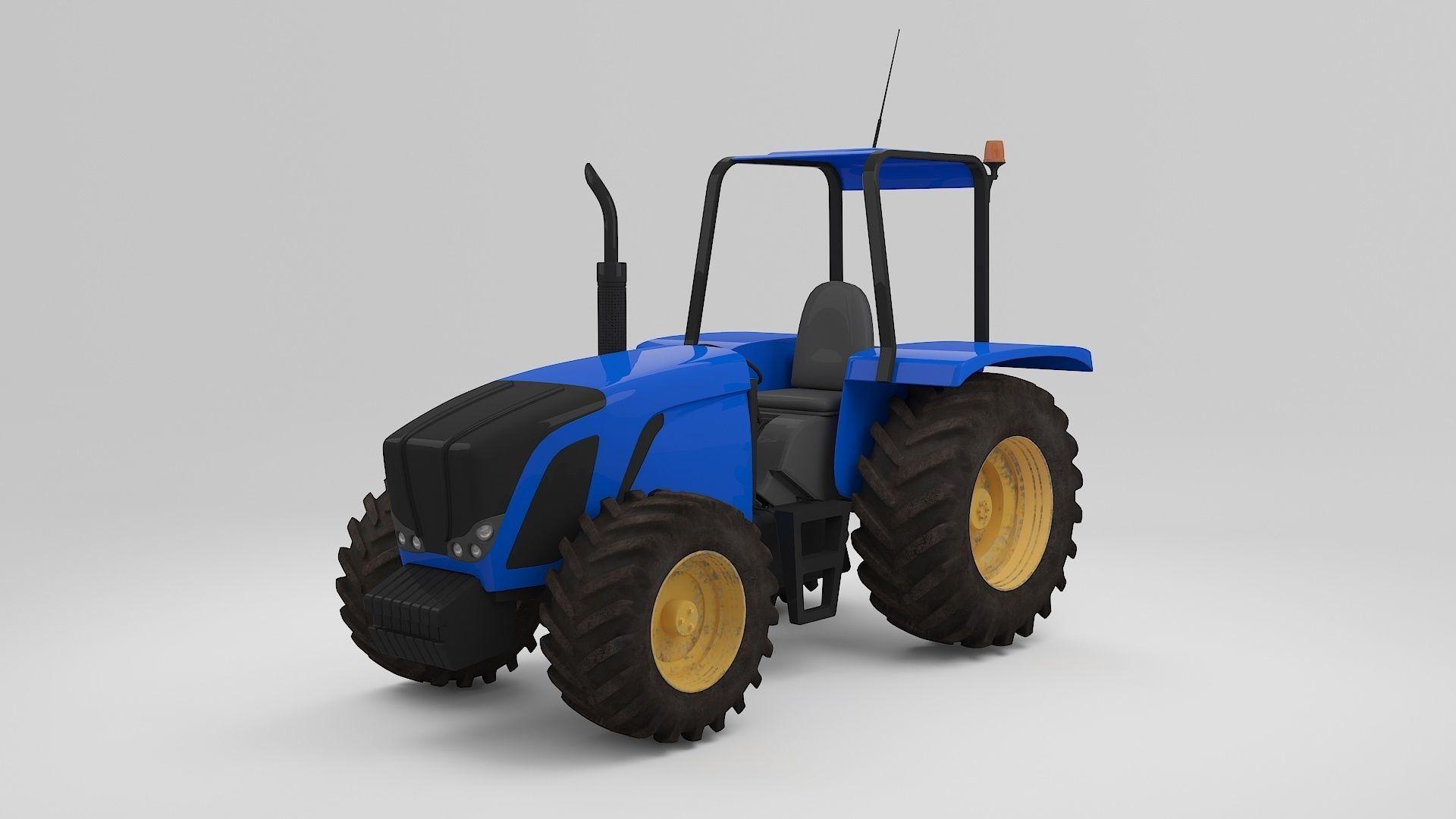 Agri Truck