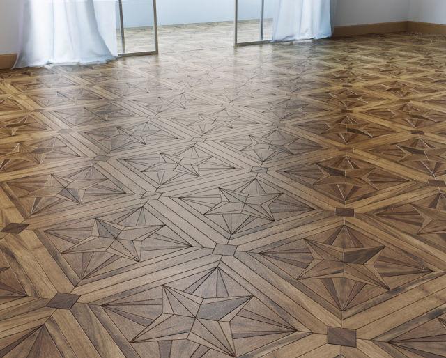 3D model Wooden Floor Tiles | CGTrader on Tile Models  id=64375