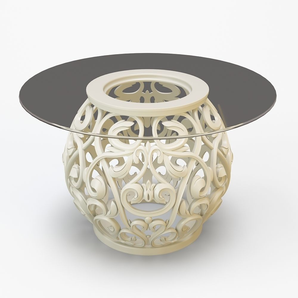 classic 3D Maison Giusti Portos | CGTrader