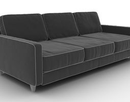 couch 2 3D