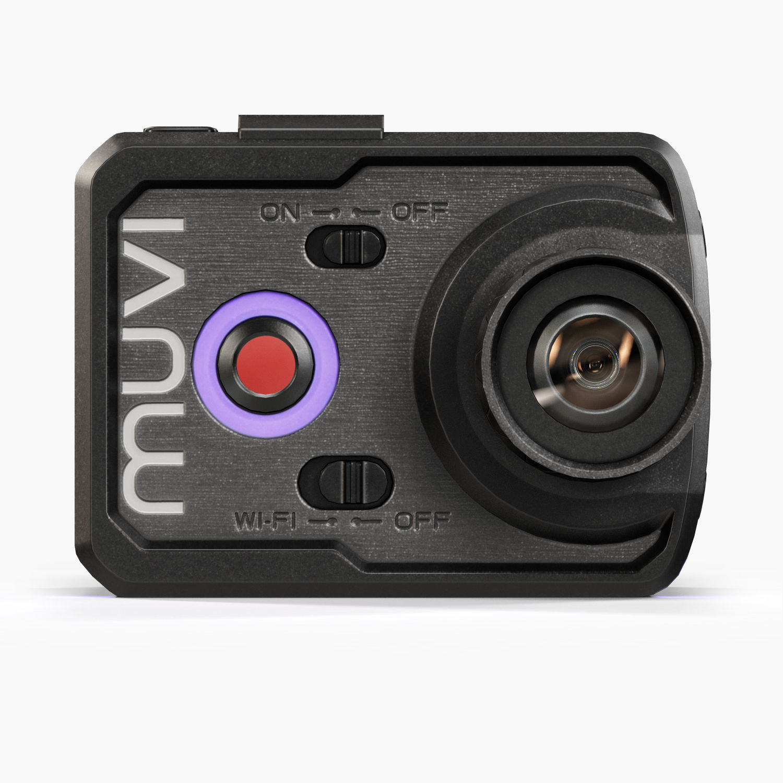 Veho VCC-006-K2NPNG Muvi action camera