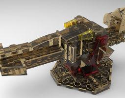 3D LEGO Tower Defense 2