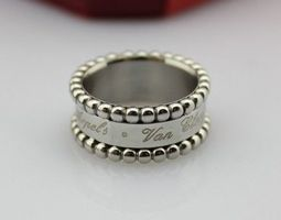 VCF Perlee signature rings RING Word Down type