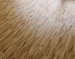 Flooring Wood 23 3D model