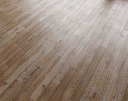 Flooring Wood 14 3D