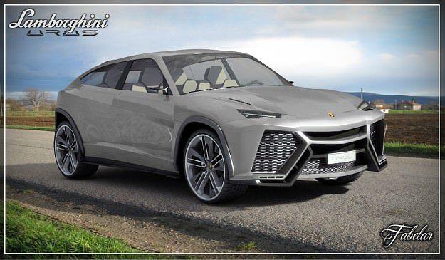 Lamborghini Urus Std Mat 3d Cgtrader