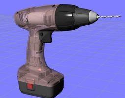 electronics 3D Drilling Machine