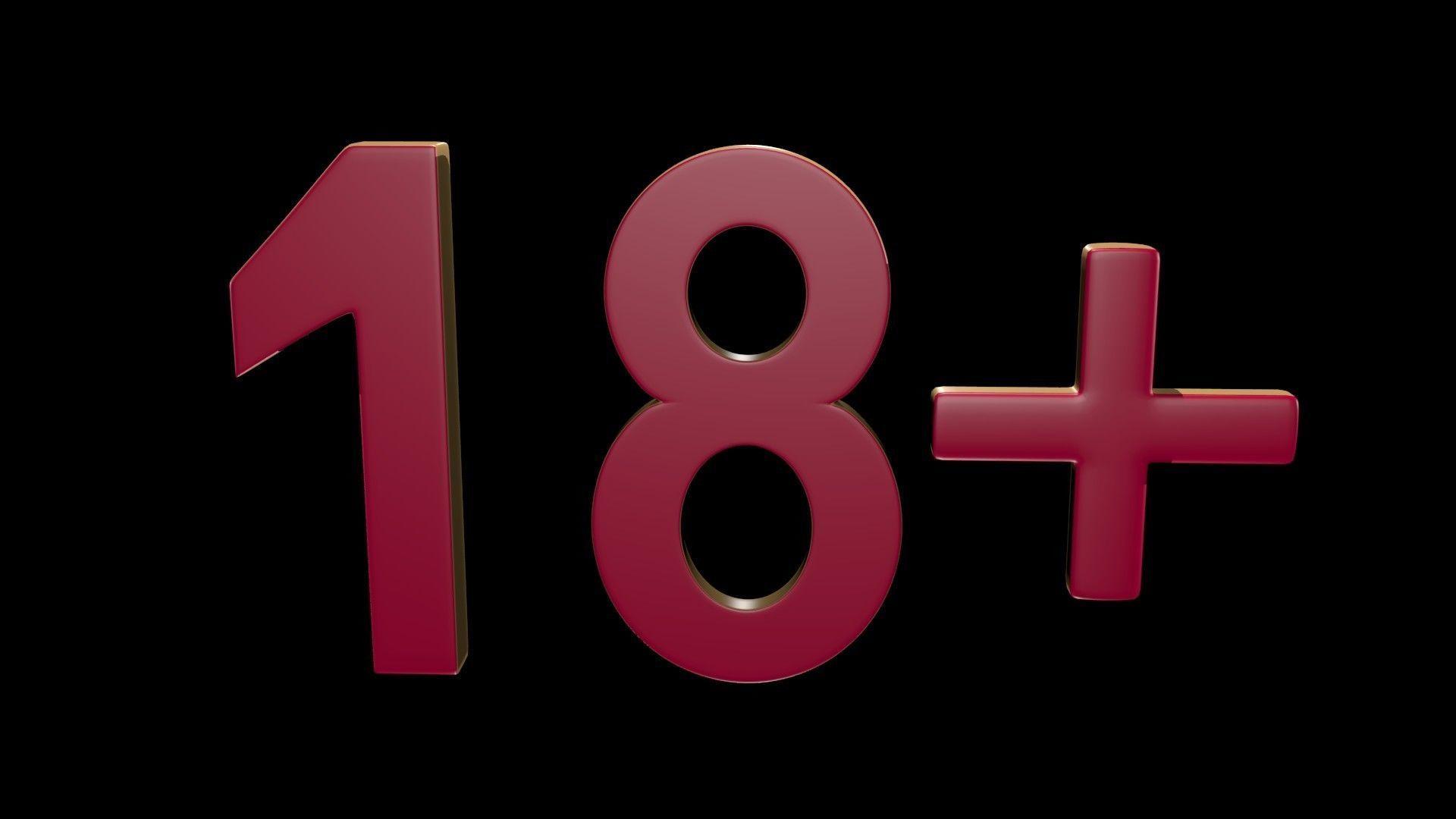 Eighteen plus 1
