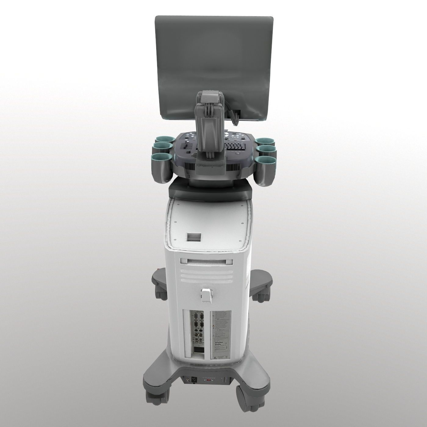 Ultrasound system Siemens-x300pe