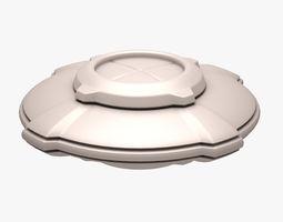 3dprint UFO 3D PRINT