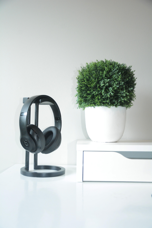 Infinity Headphone Stand