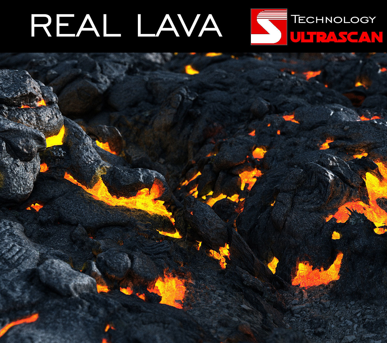 REAL LAVA