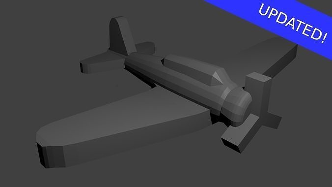 Japanese B5N Kate Torpedo Bomber