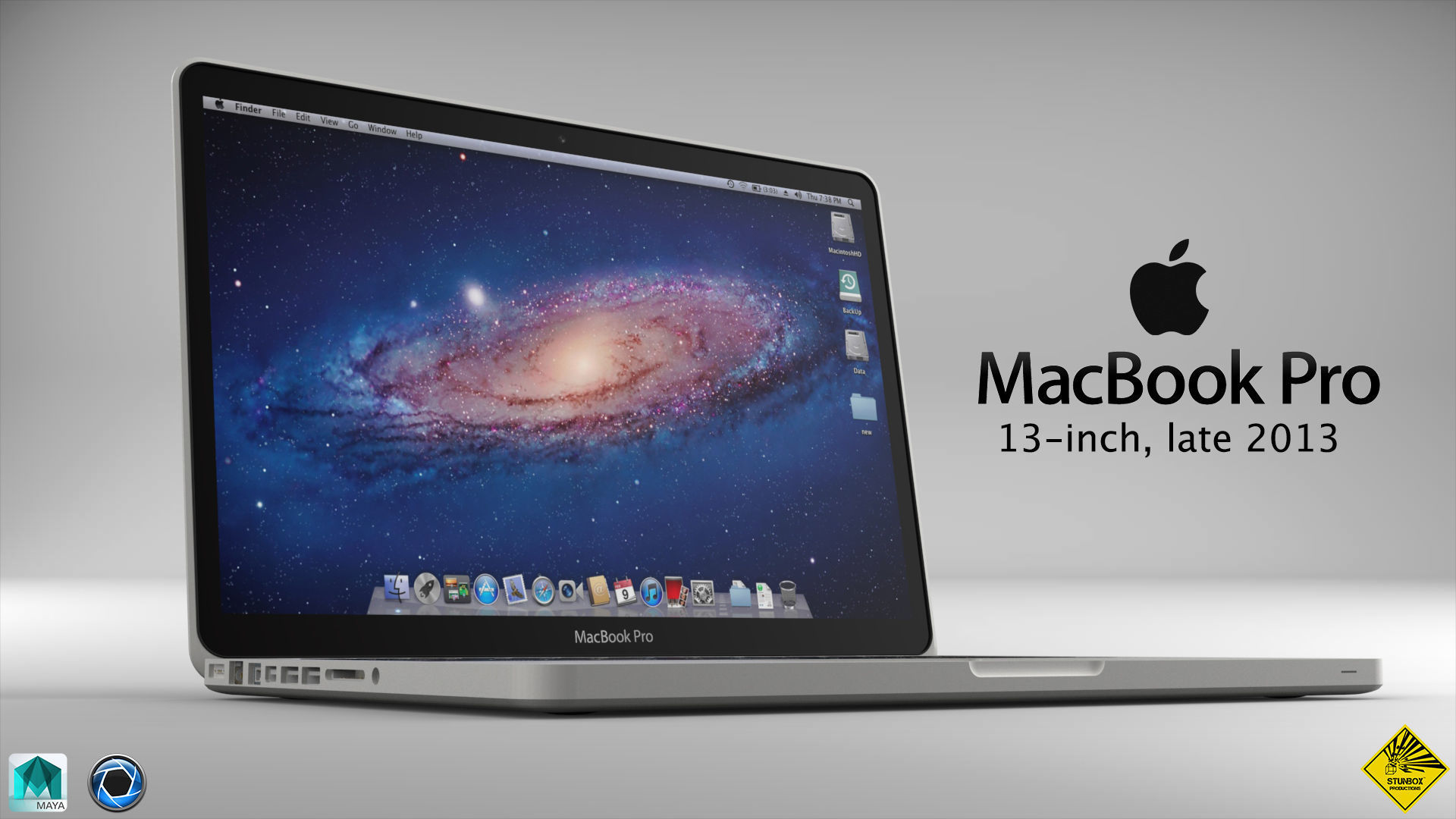 3ds max for mac