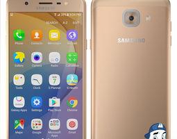 Samsung Galaxy J7 Max for Element 3D