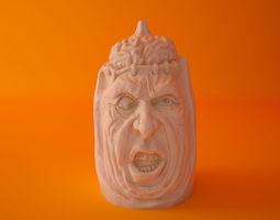 3D printable model Pumpkin - 6