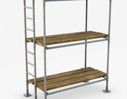 3d scaffold